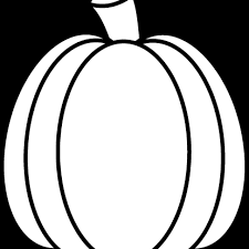pumpkin clipart black and white. Exellent White Black Pumpkin Clipart U0026 Clip Art Images 3999  OnClipart Jpg  Free Download Throughout And White