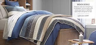 Boys Bedding   PBteen & Boys Quilts Adamdwight.com