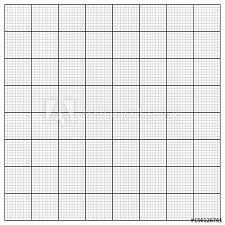 Graph Paper Coordinate Paper Grid Paper Squared Paper Buy