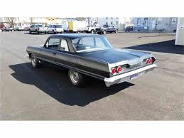 1963 Chevrolet Biscayne for Sale | ClassicCars.com | CC-1001194