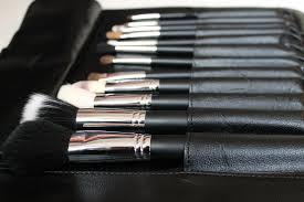 mac makeup brushes kit for kids