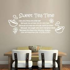 ebay amazon hot love thanksgiving quote sweet tea time removable wall decor art vinyl mural on wall art stickers quotes ebay with ebay amazon hot love thanksgiving quote sweet tea time removable