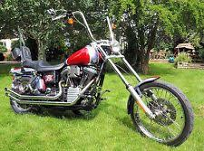 chopper cruiser motorcycles scooters ebay