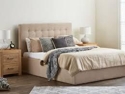 Aria Queen Storage Bed