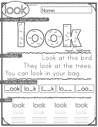 Best 25+ Sight word worksheets ideas on Pinterest | Sight words ...