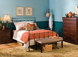 turquoise bedroom furniture. Looking At The Color Wheel, You Can See That Complement Of Turquoise Is  Orange-red. Bedroom Furniture