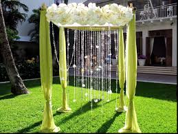 Wedding Arch Decorations Beautiful Tulle Wedding Arch Decorations Ideas Superb Wedding