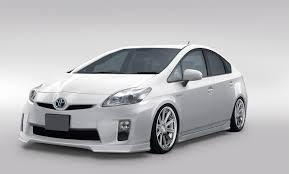 Toyota Prius 6 Pc (URETHANE) Full Body Kit 04 05 06 07 08 09 - JP ...