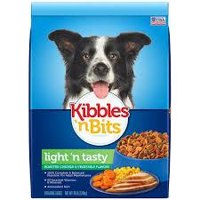 Kibbles N Bits Light N Tasty Roasted Chicken Vegetable
