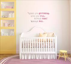 loved you yesterday love you still always have always will diy intended for elegant property cricut wall decor designs