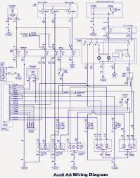 diagram audi a6 2005 wiring wiring diagrams online wiring diagram