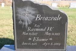 Eleanor Ruth White Breazeale (1926-2009) - Find A Grave Memorial
