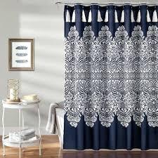 boho shower curtain lush decor medallion target boutique