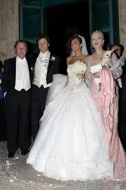 Ludovica Leuzzi del Secco, matrimonio principesco per la ...