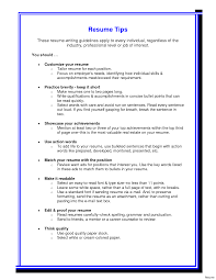 Forbes Resume Tips Example Resumes Nardellidesign Com 2015