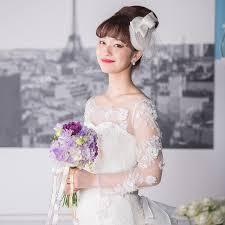 ヘアメイクコレクション神戸結婚写真フォトウエディングはスタジオ