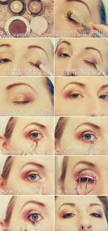 easy 10 minute makeup ideas for work golden sunrise eyes simple and diy beauty