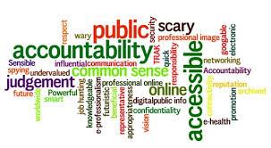 Professionalism In Nursing E Professionalism Managing Your Digital Footprint