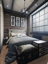 Contemporary Bedroom Ideas Men
