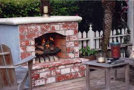 build your own outdoor brick fireplace with outdoor brick fireplace construction with outdoor brick cooking fireplace