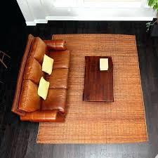 bamboo area rugs mats chestnut woven natural rattan rug 8 x 8x10 ar