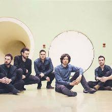 <b>Snow Patrol</b> tickets in Detroit at Masonic Cathedral Theatre on Sat ...