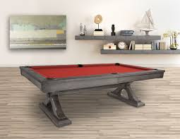 entry level dine play pool tables