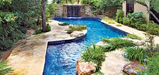 Get an easy, affordable pool.