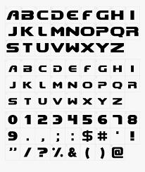 Eurostile Light Font Free Eurostile Font Hd Png Download Kindpng