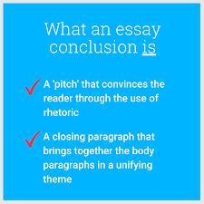 Do Essays Have Paragraphs How To Write A Captivating Essay Conclusion