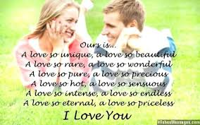 Fiance Love Quotes Enchanting I Love You Messages For Fiancée Quotes For Her WishesMessages