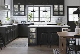Génial Meubles De Cuisine Pas Cher Portes Cuisine Metod Ikea