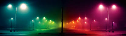 cool lighting pictures. Cool Lighting Pictures. Colorful Abstract Street Website Header Pictures