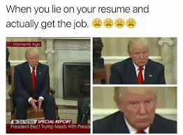 When You Lie On Your Resume Awkward af Album on Imgur 19