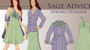 Illustrator For Fashion Design Drawing Flats In Cs6 2013