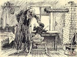 Детство и семья Чичикова его происхождение воспитание и  Детство и семья Чичикова его происхождение воспитание и образование в поэме Мертвые души
