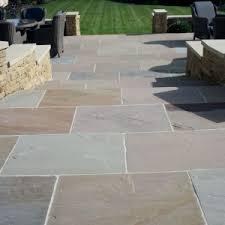 natural patio stones.  Natural Natural PavingRiven Sandstone U0027Classicstone U0026 Finestoneu0027Raj LakelandPAVING  SLABS On Patio Stones O