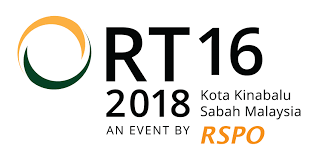 save the date 16th annual roundtable meeting on sustainable palm oil rt16