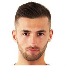 Best Short Haircuts With Beards 30 Comfortable Buzz Cuts With