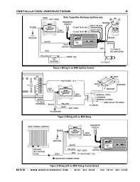 msd 8950 wiring diagrams wiring diagrams msd 8950 rpm activated switch installation user manual page 3 4