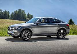 BMW Convertible bmw 350 coupe : Mercedes-Benz GLC-Class Coupe (2016 - ) Features, Equipment and ...
