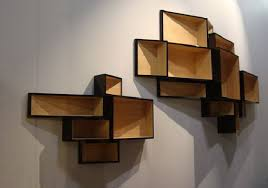 Small Picture Wooden Wall Rack Designs Wooden Wall Shelves