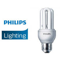 PHILIPS GENIE 14W E27 ENERGY SAVER ...