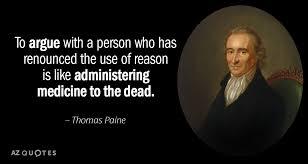 Common Sense Thomas Paine Quotes Best TOP 48 QUOTES BY THOMAS PAINE Of 48 AZ Quotes