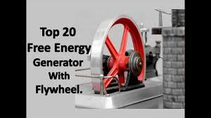 Top 20 Free Energy Generator Of Flywheel New Ideas For Pakistani