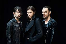 30 Seconds to Mars to play Hollywood Bowl
