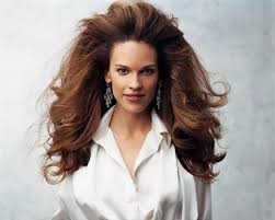 Hillary Swank Interview With Hilary Swank
