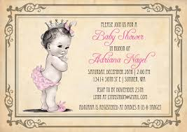 printable princess baby shower invitations com template printable baby shower invitation templates