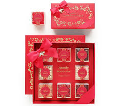 These beautiful boxes are adorned with special. The Best Gift Boxes For Celebrating Lunar New Year