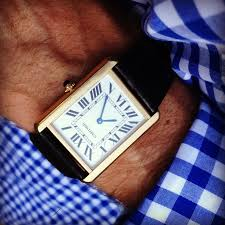 17 best images about watches cartier squares and cartier tank watch